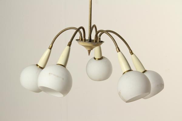 lampadario a sospensione : Lampadario a sospensione - Illuminazione - Modernariato - dimanoinmano ...