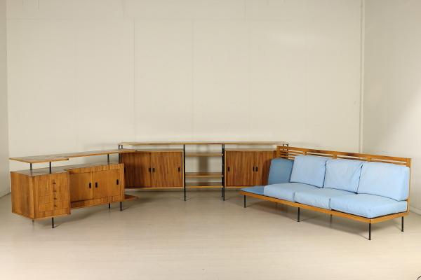 Arredamento Anni 50 60 : Divano anni divani modernariato dimanoinmano