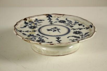 Alzatina - Ceramiche - Antiquariato - dimanoinmano.it
