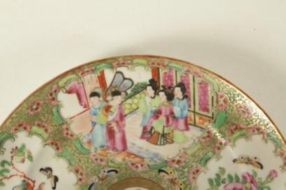 Piatto cinese ceramiche antiquariato for Antiquariato cinese milano