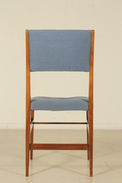 Stuhl Gio Ponti Stuhle Modernes Design Dimanoinmano It