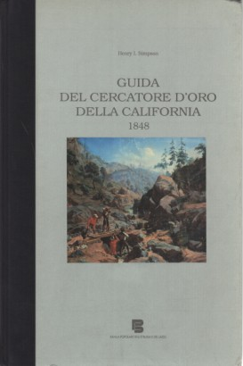 California gold prospector's Guide