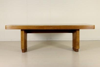 Tavolo da riunioni Decò - Art-Deco- - Bottega del 900 - dimanoinmano.it