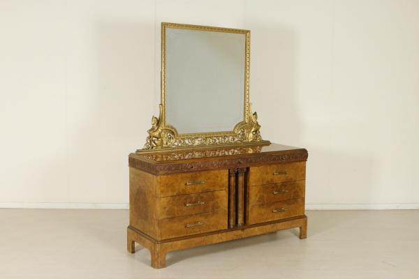 Sedie Stile Chippendale : Comò stile chippendale mobili in stile bottega del