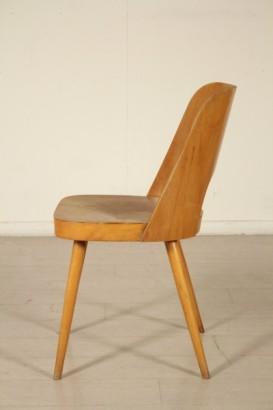 Sedia thonet sedie modernariato for Sedia antica thonet