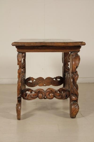 Tavolino Rotondo Da Salotto Antico.Tavolino Da Salotto Legni Antichi Tavolini Antiquariato