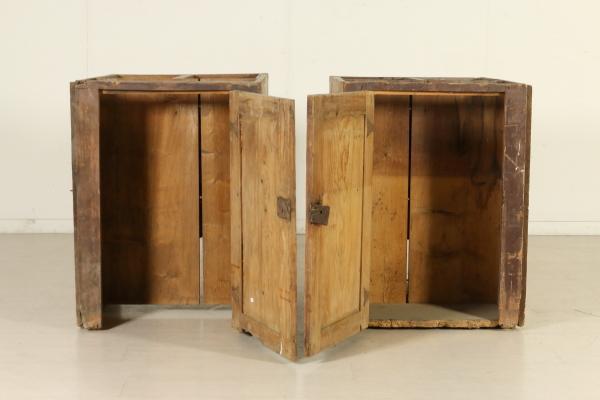 Parti di mobili antichi cassettoni e com antiquariato - Mobili di antiquariato ...
