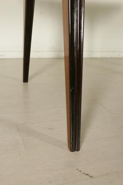 Tavolo anni 40 50 tavoli modernariato - Gambe mobili anni 50 ...