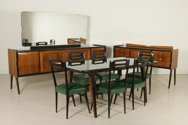 Buffet credenza mobilio modernariato for Arredamento modernariato