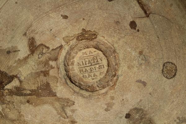 Manifattura di Signa, Terrakotta-vase - Keramik ...