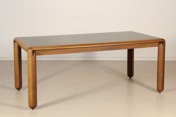 Tavolo tavoli modernariato for Negozi tavoli milano