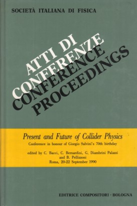 Atti di conferenze - Conference proceedings (Vol. 30)