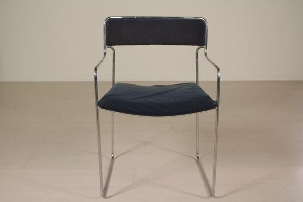 Good sedie anni with sedie anni 70 for Sedia design anni 70