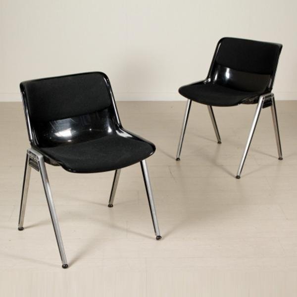 Tecno Stuhle Stuhle Modernes Design Dimanoinmano It