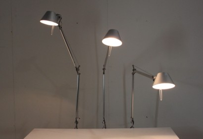 Lampade artemide illuminazione modernariato - Lampade da tavolo artemide ...