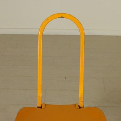 Sedia gastone rinaldi sedie modernariato for Sedia particolare