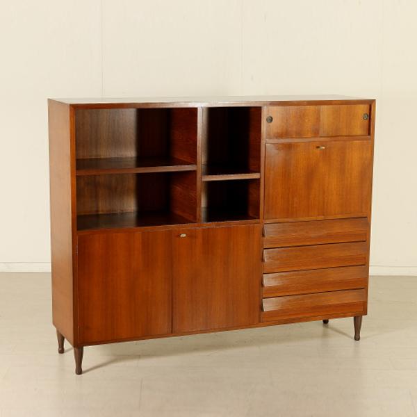 highboard 60 jahre m bel modernes design. Black Bedroom Furniture Sets. Home Design Ideas