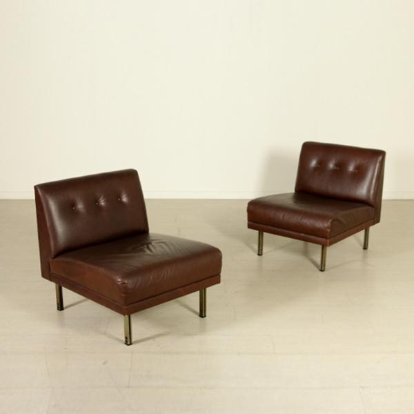 A os 60 de sillones sillones dise o moderno - Sillones de diseno italiano ...