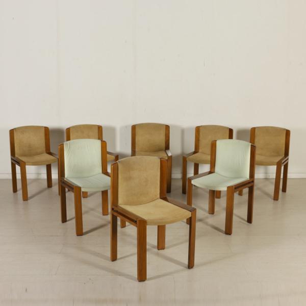 Sillas joe colombo sillas dise o moderno for Sillas diseno moderno