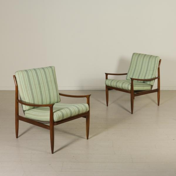 Sillones a os 50 sillones dise o moderno - Sillones diseno moderno ...