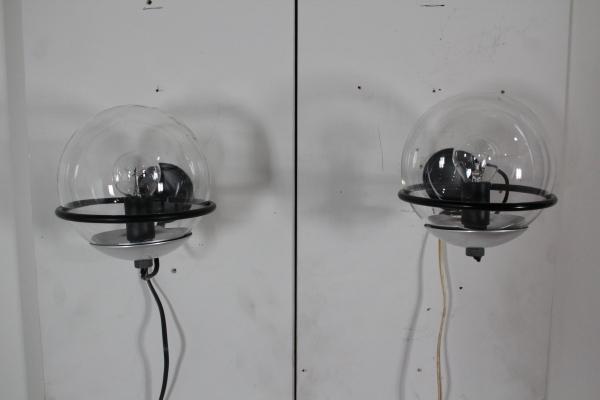 Lampade gino sarfatti illuminazione modernariato for Lampade modernariato