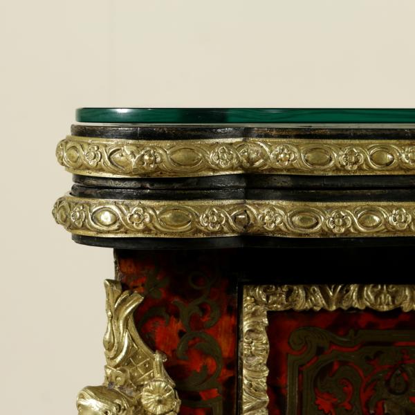 Tavolo da gioco in stile boulle tavoli antiquariato - Mysterium gioco da tavolo ...