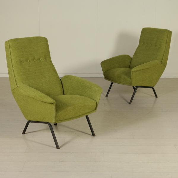 60 Jahre Sessel Sessel Modernes Design Dimanoinmano It