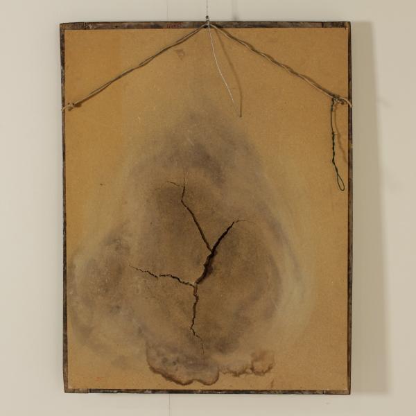 Cornice in legno di tiglio - Specchi e cornici - Antiquariato ...