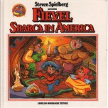 Fievel landet in Amerika