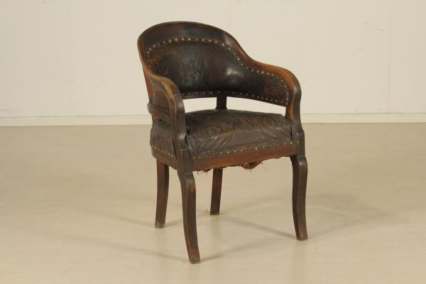 Fauteuil de style Louis Philippe - Tables de canapés fauteuils ...