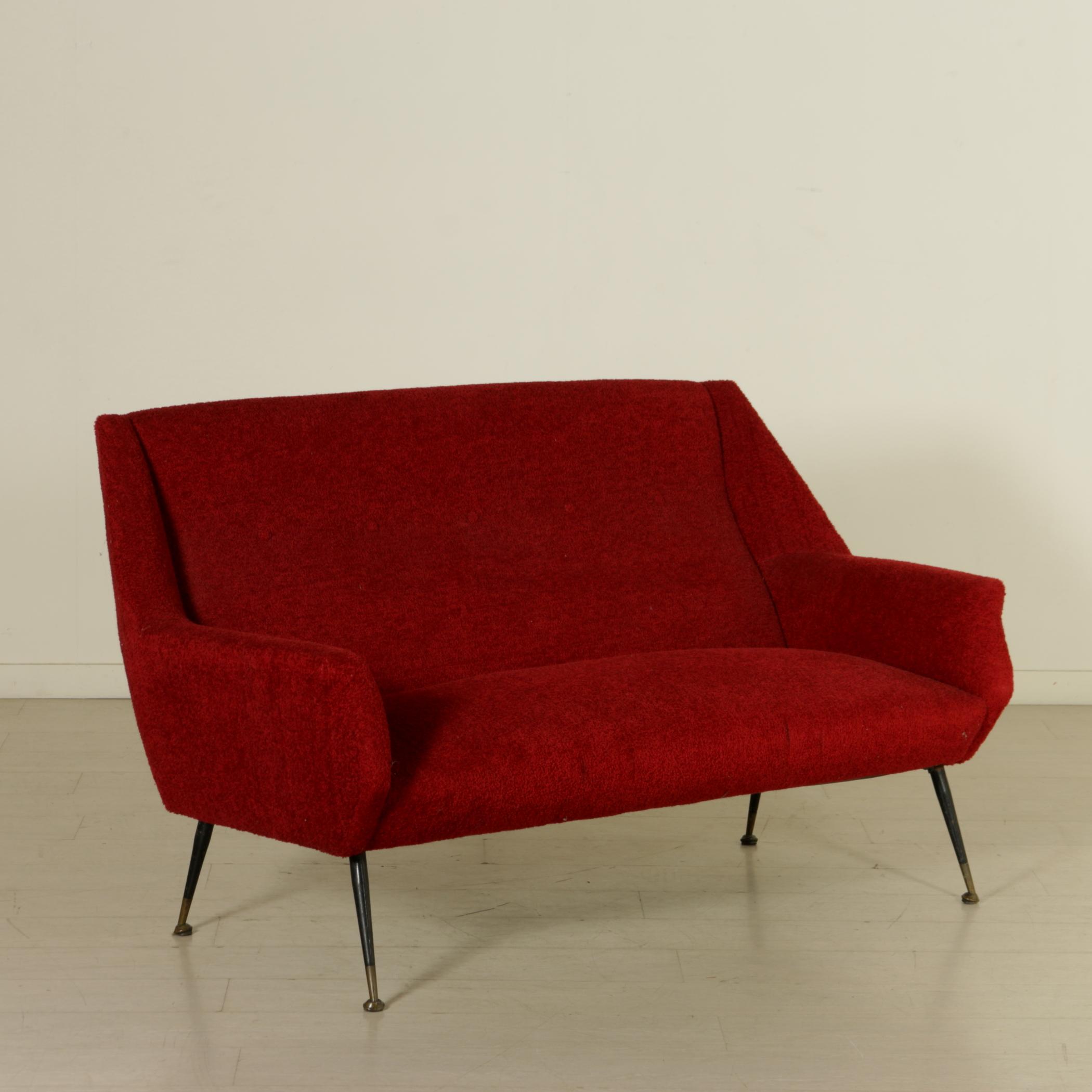 Canapé des années 50-60 - Canapés - Design moderne - dimanoinmano.it