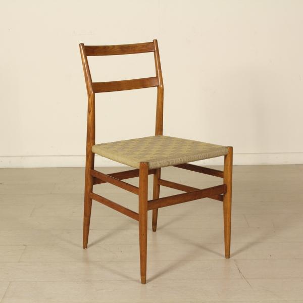 Sedia gio ponti sedie modernariato for Sedie gio ponti