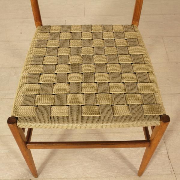 Sedia gio ponti sedie modernariato for Sedia particolare