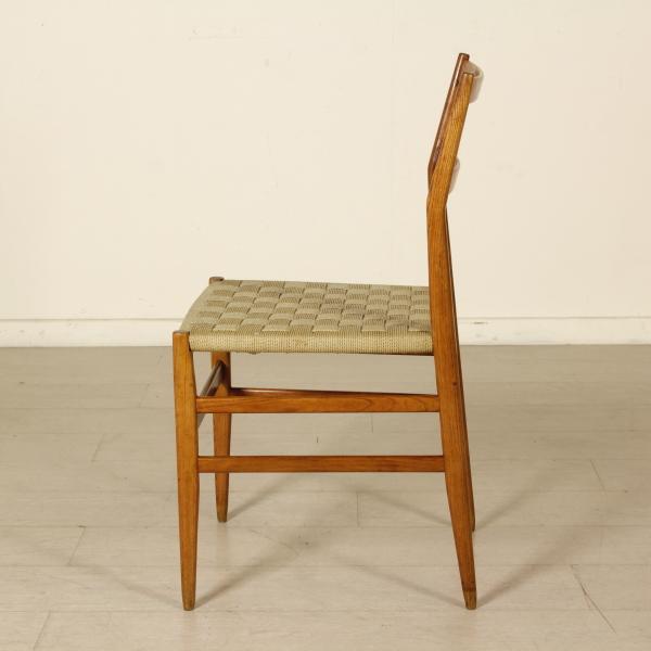 Sedia gio ponti sedie modernariato - Sedia leggera gio ponti ...