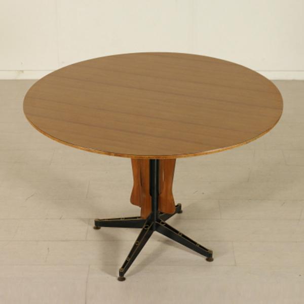 Tavolo anni 50-60 - Tavoli - Modernariato - dimanoinmano.it