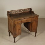 Neoclassical desk from Center