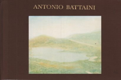 Antonio Battaini