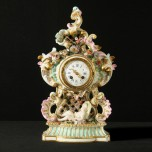 Watch Meissen Manufactory's support