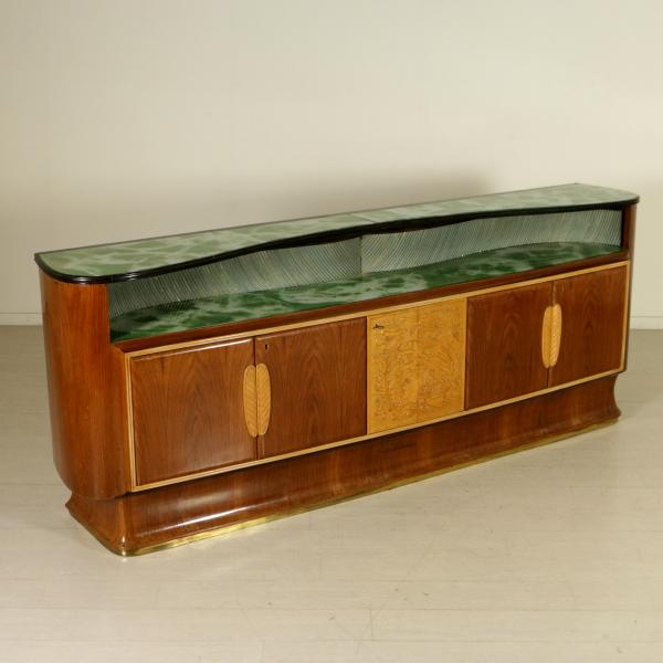 spesso Mobile buffet anni 50 - Mobilio - Modernariato - dimanoinmano.it YR92
