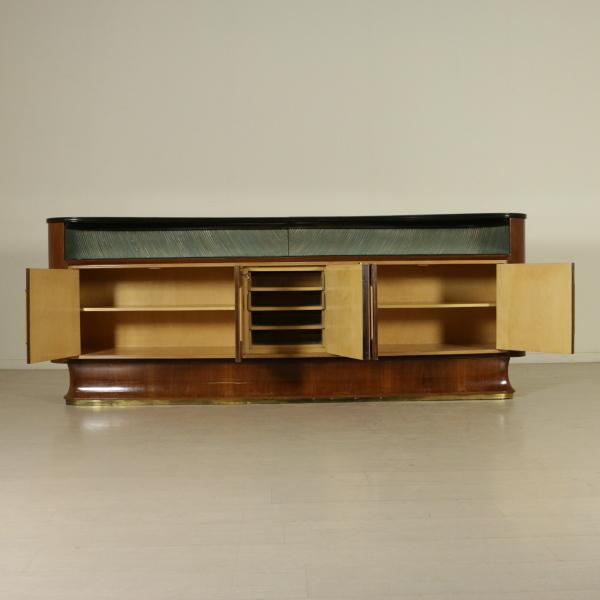 Eccezionale Mobile buffet anni 50 - Mobilio - Modernariato - dimanoinmano.it BD61