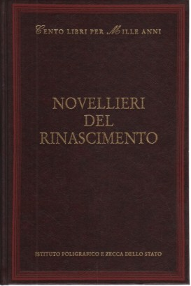 Short stories of the Renaissance
