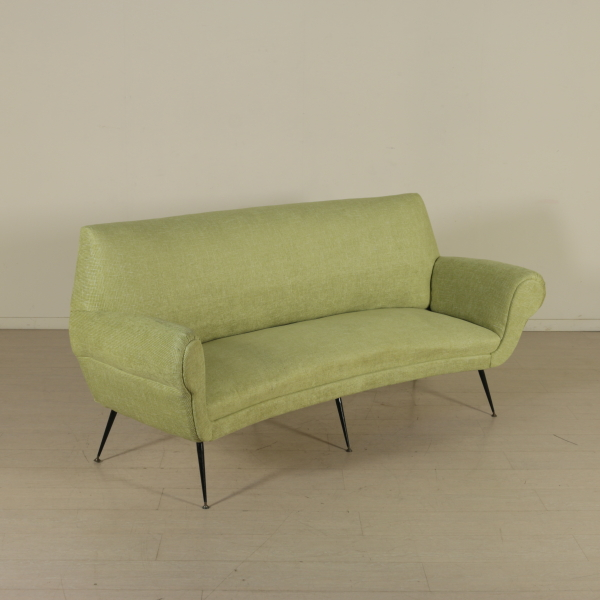 Divano anni 50 60 divani modernariato for Mobili anni 60