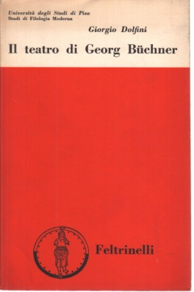 The theatre by Georg Büchner