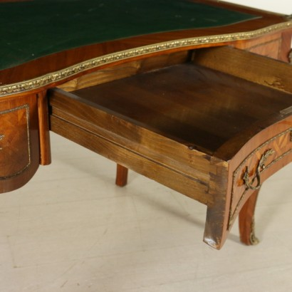 Scrivania in stile luigi xv mobili in stile bottega - Luigi xv mobili ...