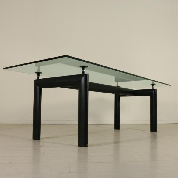 Tavolo Le Corbusier - Tavoli - Modernariato - dimanoinmano.it