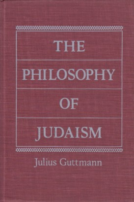 The philosophy of Judaism