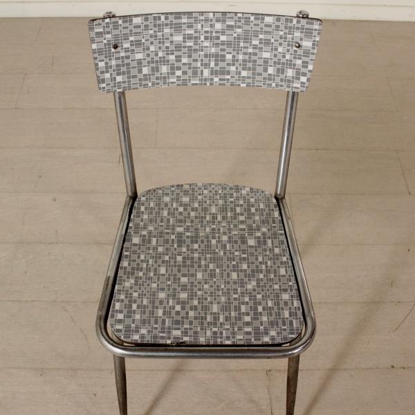 Sillas a os 60 sillas dise o moderno - Sillas anos 60 ...