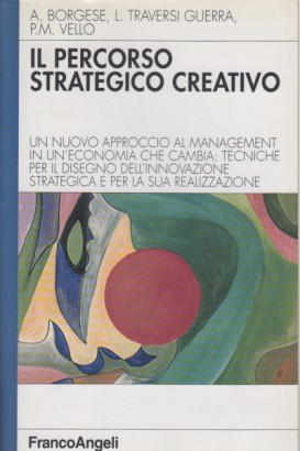 Strategic creative path