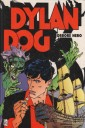 Dylan Dog black Horror