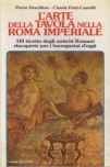 The art of the table in Imperial Rome